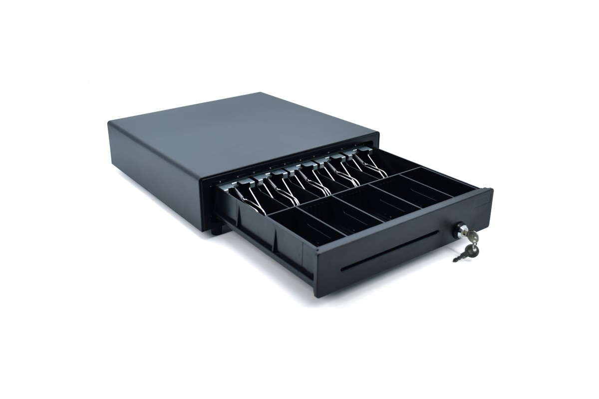 cash drawer for pos terminal