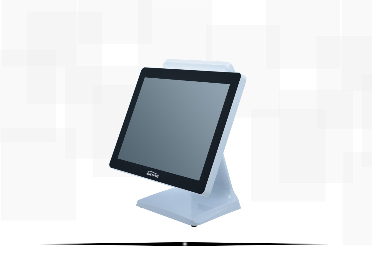 touch point of sale system