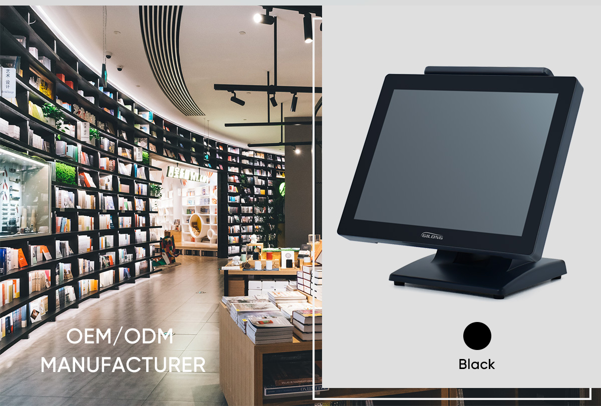 touch screen epos
